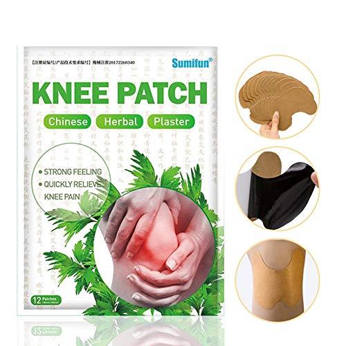 24 Stück Schmerzlinderung Patch, Wärmepflaster, Schmerzlinderung Wärmepflaster Für Nacken Und...