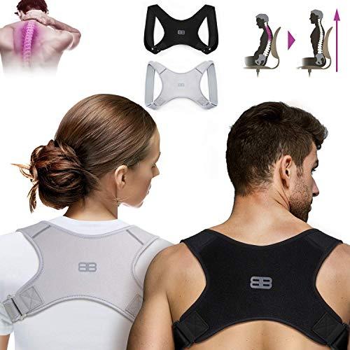 Back Bodyguard Haltungskorrektur - Innovativer Haltungstrainer für eine aufrechte Haltung -...