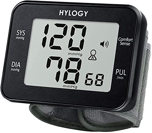 Handgelenk-Blutdruckmessgerät, Digitales Handgelenk-Blutdruckmessgerät und Automatische...