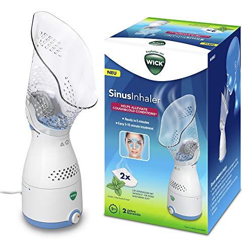 Der Wick Sinus-Inhalator WH200E, VH200E4