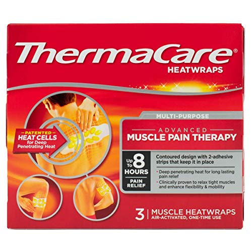 ThermaCare 243371 Advanced Mehrzweckmuskelschmerzen