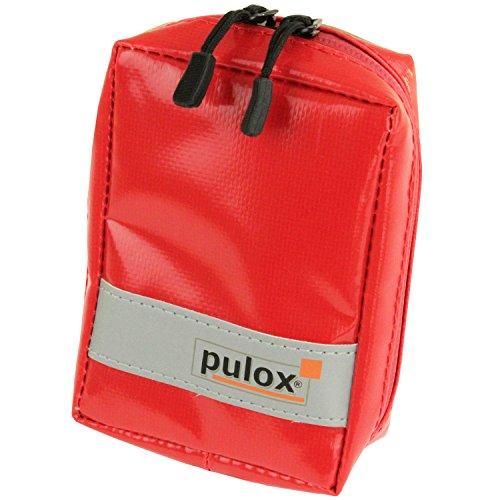 Pulox Ampullarium Ampullentasche BTM für Betäubungsmittel, Medikamente-Ampullen ungefüllt (S: 8 x...