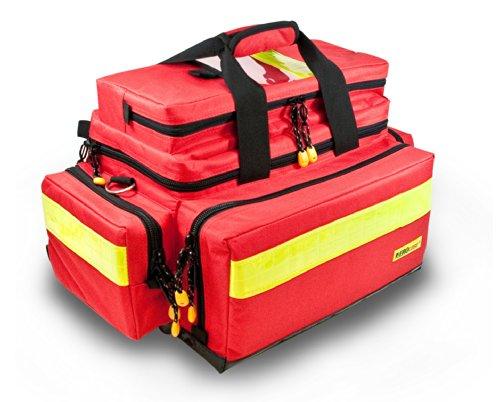 AEROcase® - Pro1R BL1 - Notfalltasche Polyester Gr. L - Rettungsdienst Notfall Rucksack -...
