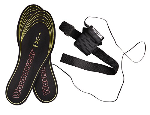 Warmawear Beheizbare Schuheinlagen