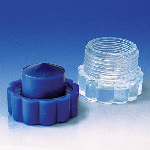 Tablettenmörser ratiomed, blau