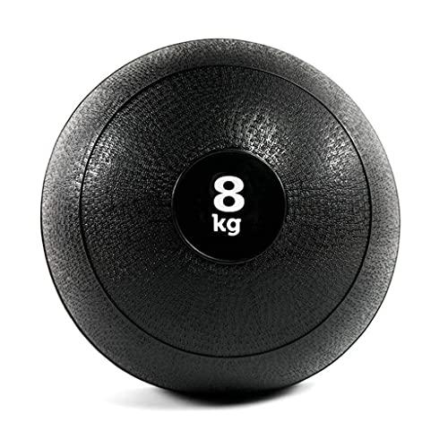 Medizinball Fitness Medizin Ball, Krafttraining Slam Ball, Hauptturnhalle Kern Muskeltraining...