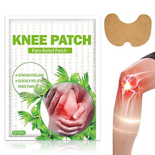 Wärmepflaster, Schmerzlinderung Patch, Natural Wormwood Sticker, Pain Relief Patch,...