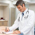Nach dem Krankenhausaufenthalt: Wer schreibt krank?