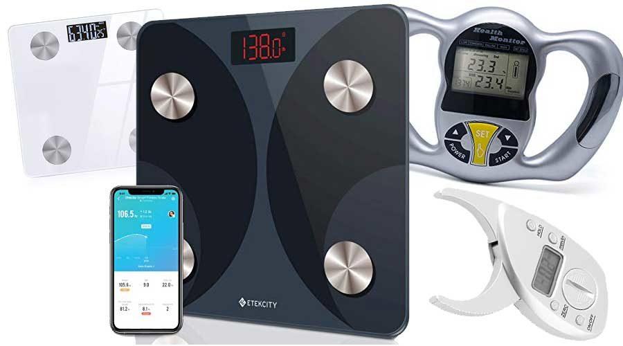 Körperfettanalysegerät