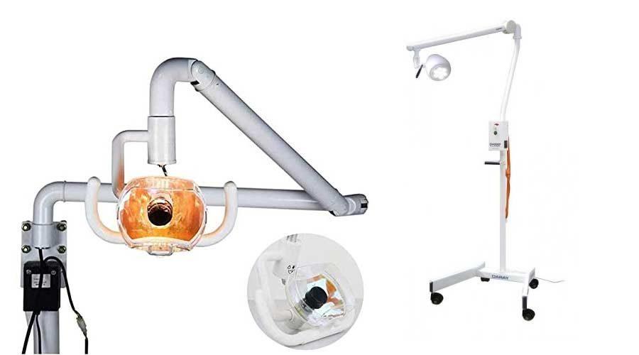 LED Untersuchungsleuchte
