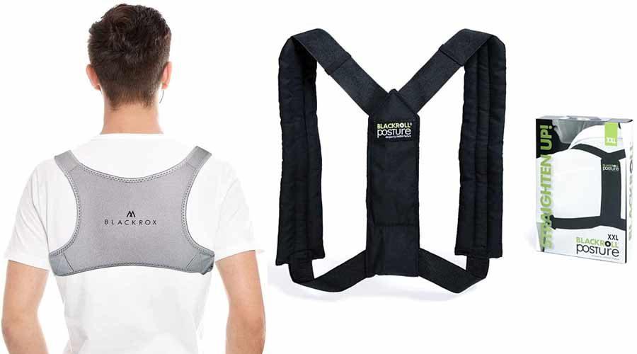 Schultergurte Rücken Haltungstrainer