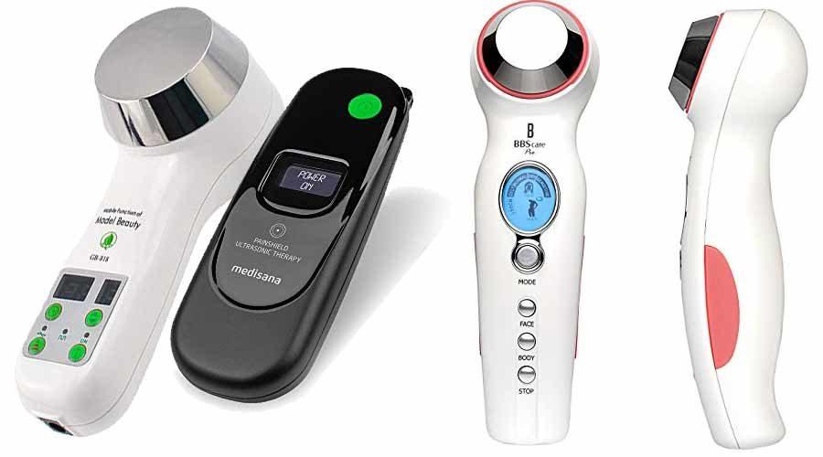 tragbaren Ultraschall-Schmerztherapie Geräte